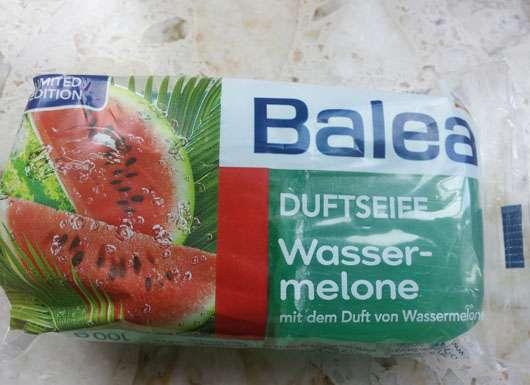 Balea Duftseife Wassermelone (LE)