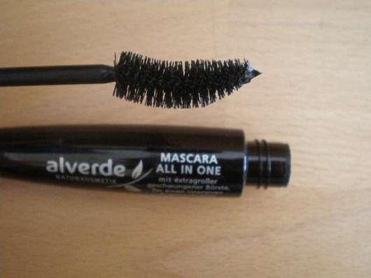alverde All In One Mascara