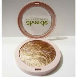 Produktbild zu alverde Naturkosmetik Body & Face Powder (Feenzauber LE)
