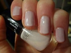 Produktbild zu ARTDECO Ceramic Nail Lacquer – Farbe: 251 twinkle rose