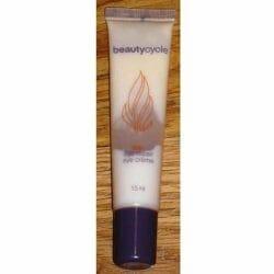 Produktbild zu beautycycle fire Age Repair Eye Crème