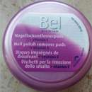 Bel Premium Nagellackentfernerpads + Vitamin E