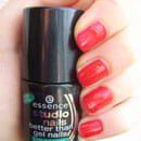 essence studio nails better than gel nails top sealer high gloss
