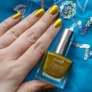 p2 color victim nail polish, Farbe: 789 blogger's choice