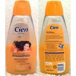 Produktbild zu Cien Haircare Tag Für Tag Shampoo Frucht & Vitamin