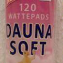Dauna Soft Bonita 120 Wattepads