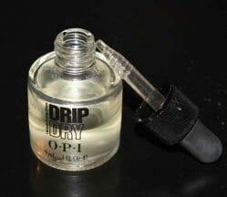 Produktbild zu OPI Drip Dry
