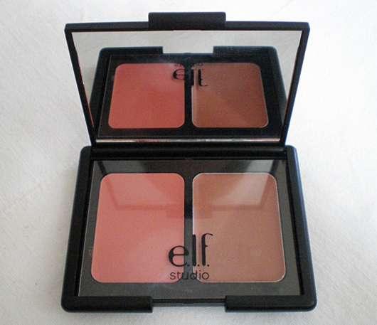 e.l.f. Contouring Rouge & Bronzer Creme, Farbe: St. Lucia