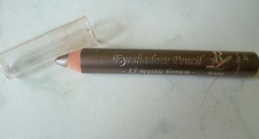 Rival de Loop Young Eyeshadow Pencil, Farbe: 15 mystic brown