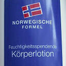 Neutrogena Norwegische Formel Feuchtigkeitsspendende Körperlotion