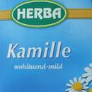 Herba Kamillientee