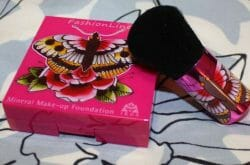 Produktbild zu IKOS FashionLine Mineral Make-up Foundation