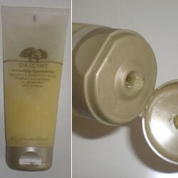 Produktbild zu Origins Incredible Spreadable Smoothing Ginger Body Scrub