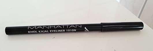 Manhattan Khol Kajal Eyeliner, Farbe: 1010N