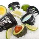 Frisch, lecker & knackig – Cocktails mixed by LUSH!