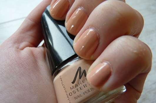 Manhattan Marcel Ostertag Nail Polish, Farbe: 001 Fashion Fleur (LE)