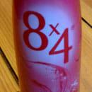 8×4 Modern Charme Deo-Spray