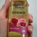 Wellness & Beauty Körperöl Feige & Rose