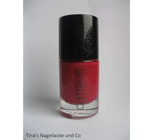 Catrice Ultimate Nail Lacquer, Farbe: C03 Madam Butterfly (Neo Geisha LE)
