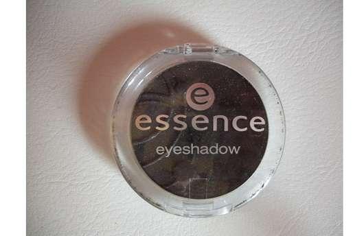 essence eyeshadow, Farbe: 04 black goddess