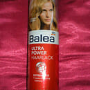 Balea Ultra Power Haarlack Extreme Fix