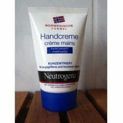 Produktbild zu Neutrogena Norwegische Formel Handcreme (parfümiert)