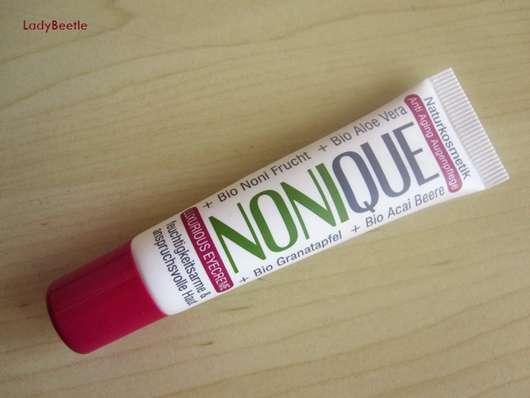 NONIQUE Anti Aging Augenpflege