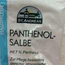 St.Andreas Panthenol-Salbe