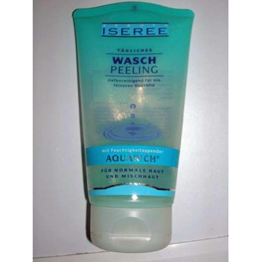 Iseree Beauty Tägliches Waschpeeling (für normale Haut und Mischhaut)