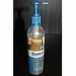 Produktbild zu Balea Professional Pure + Fresh Shampoo