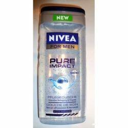 Produktbild zu NIVEA MEN Pure Impact Pflegedusche