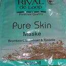 "Rival de Loop Pure Skin Maske ""Klärend"""