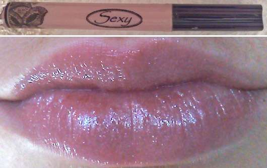 <strong>Dobner Kosmetik</strong> Sexy Lipgloss - Farbe: Rosa