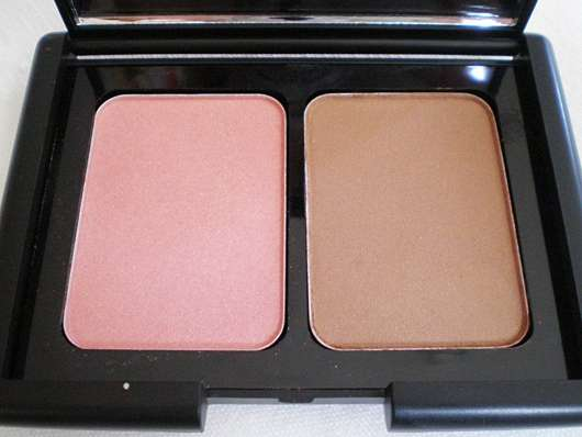 <strong>e.l.f. Cosmetics</strong> Contouring Rouge & Bronzer Powder - Farbe: St. Lucia