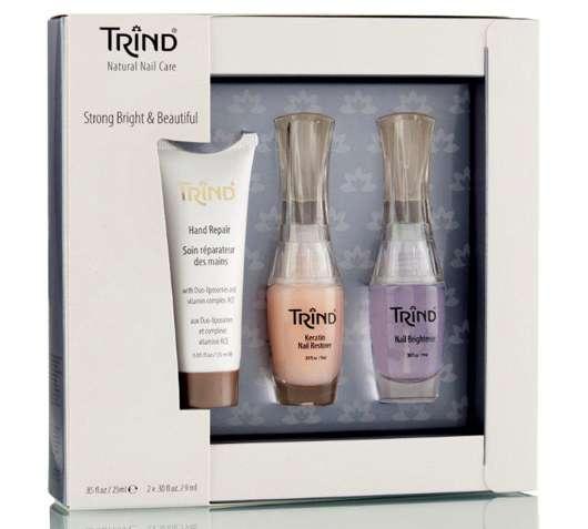 TRIND Nagelpflege-Set zum Muttertag