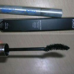 Produktbild zu KIKO Unforgettable Waterproof Mascara