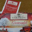 Cornwall Winterapfel Aromatisierter Früchtetee