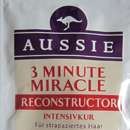 Aussie 3 Minute Miracle Reconstructor Intensivkur (Sachet)