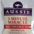 Aussie 3 Minute Miracle Reconstructor Intensivkur (Sachet)