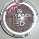 essence 3D eyeshadow, Farbe: 09 irresistible chocolates