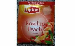 Produktbild zu Lipton Rosehip Peach