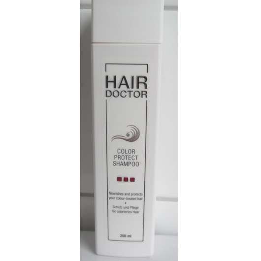 Hair Doctor Color Protect Shampoo