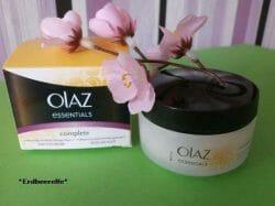 Produktbild zu Olaz Essentials Complete Nachtcreme (normale/trockene/fettige Haut)