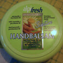 alpi fresh Handbalsam Sensitive