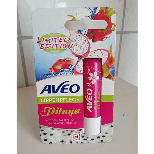 <strong>AVEO</strong> Lippenpflege Pitaya (LE)