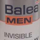 Balea Men Invisible Deospray