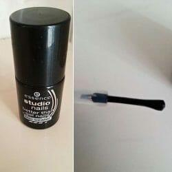 Produktbild zu essence studio nails better than gel nails top sealer