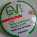CadeaVera Young <25 Anti-Pickel 2in1 Puder & Make-Up, Farbe: 20 soft beige