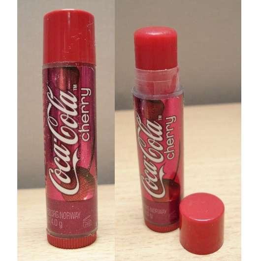 Lip Smacker Coca Cola Cherry