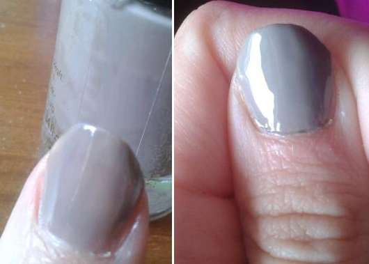 Catrice Ultimate Nail Lacquer, Farbe: 330 Absolutely Chinchilly